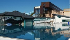Hotel AquaCity Seasons - hotel Poprad