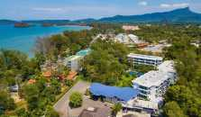 Holiday Inn Resort Krabi Ao Nang Beach - hotel Krabi
