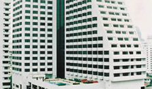 Omni Tower Serviced Residences - hotel Bangkok