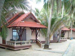 First Bungalow Beach Resort Koh Samui Hotel