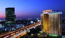 Centara Grand at Central Plaza Ladprao Bangkok - hotel Chatuchak