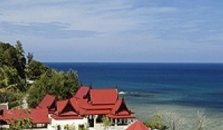 Aquamarine Resort and Villa - hotel Phuket