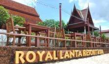 Royal Lanta Resort & Spa - hotel Krabi
