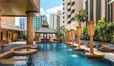 Grand Sukhumvit Managed by Accor - hotel Bangkok