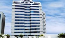 Grand President Executive Serviced Apartment - hotel Bangkok