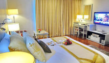 The Royal Suite Bangkok - hotel Rama 9 - Ratchadapisek