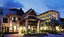 Centara Anda Dhevi and Spa - hotel Krabi