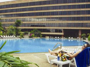Lotus Hotel Pang Suan Kaew Chiang Mai Area