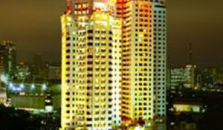 Grand Diamond Suites Hotel - hotel Bangkok