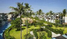 Holiday Inn Resort Phuket Mai Khao Beach - hotel Phuket