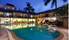 Bamboo Beach Hotel And Spa - hotel Phuket