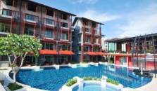 Red Ginger Chic Resort - hotel Krabi
