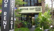 Motive Cottage Resort - hotel Phang Nga