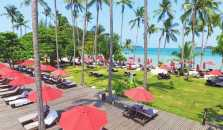 The Emerald Cove Koh Chang - hotel Trat