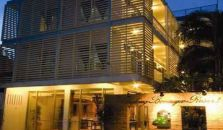 S2S Boutique Resort (Formerly Moeleng Residence) - hotel Ratchathewi - Phayathai