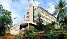 Royal Crown - hotel Phuket