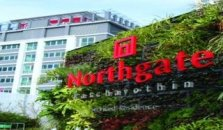 Northgate Ratchayothin Serviced Residence - hotel Chatuchak