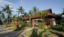 Lanta Sand Resort & Spa - hotel Krabi