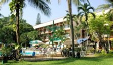 Basaya Beach Hotel & Resort - hotel Pattaya