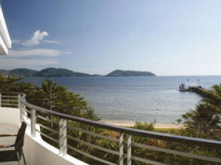 Absolute Nakalay Beach Resort Et Hotel