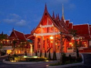 Samui Buri Beach Resort Koh Hotel