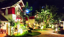 Natural Park Resort - hotel Jomtien Beach