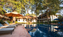 Sibsan Luxury Hotel - hotel Chiang Mai Area