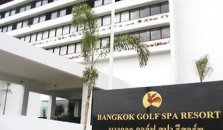 Bangkok Golf Spa Resort - hotel Don Muang Airport