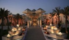Hasdrubal Prestige Thalassa and Spa - hotel Djerba
