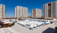 GRAND PARK LARA - hotel Antalya City