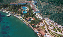 Ersan Resort & Spa - hotel Bodrum