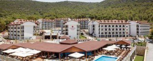 Altinkum Resort Information