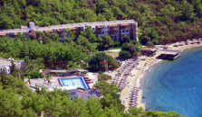 Hapimag Sea Garden Resort - hotel Bodrum