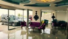 Sweet Home Suite Hotel - hotel Trabzon