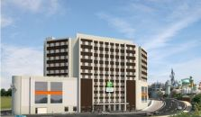 HOLIDAY INN EXPRESS ISTANBUL - ORA - hotel Istanbul