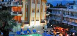Sebnem Apart Studios Marmaris Hotel
