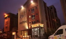 Han Hostel Airport North - hotel Istanbul