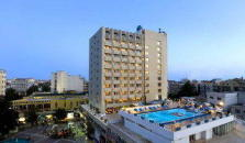 Best Western Khan - hotel Antalya City