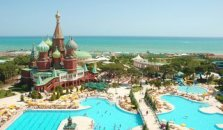 Wow Kremlin Palace - hotel Antalya City