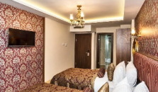 Marmara Place Old City Hotel - hotel Istanbul