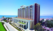 Club Hotel Sera - hotel Antalya City