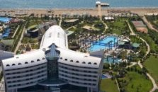 Concorde Deluxe Resort - hotel Antalya City