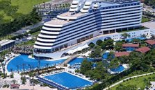 Titanic Beach & Resort De Luxe Hotel - hotel Antalya City