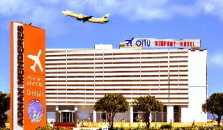 ORTY AIRPORT HOTEL - hotel Izmir