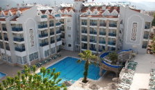 Epic Hotel and Aparts - hotel Marmaris