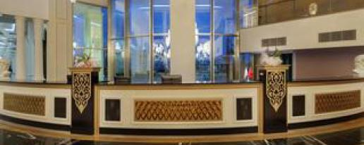 Alan Xafira Deluxe Resort Spa Hotel In Alanya Antalya Cheap