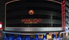 Marlight Boutique Hotel - hotel Izmir