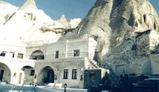 Local Cave House - hotel Nevsehir