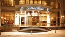 Golden Park - hotel Istanbul