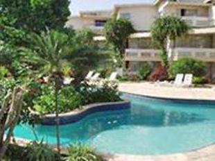 Tropikist Beach Hotel Tobago